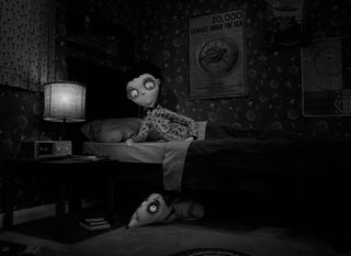 Illustration for article titled Frankenweenie Picture