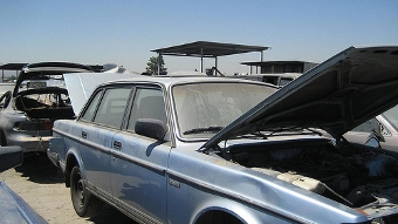 Cash For Clunkers >> Get The Best Cash For Clunkers Deal