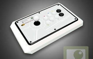 Illustration for article titled New Mad Catz Arcade FightSticks for PS3 and Xbox 360 Replenish Your Fighting Spirit