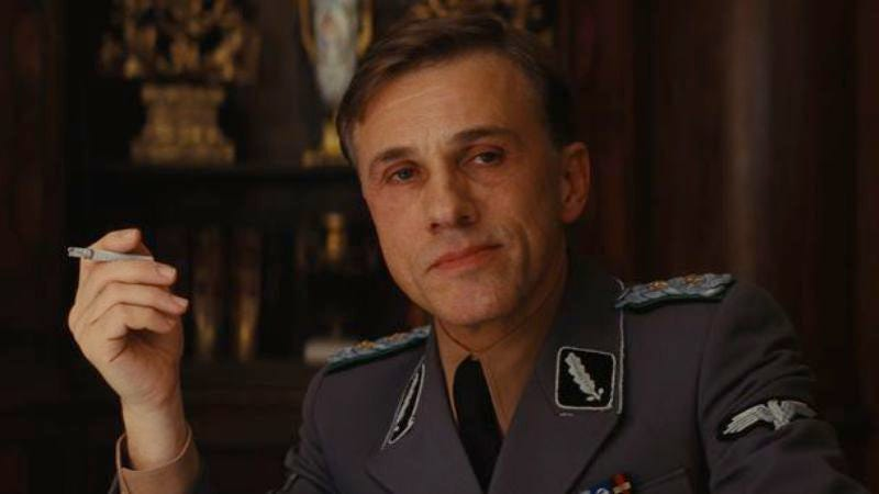 Illustration for article titled Christoph Waltz might play the next James Bond villain now