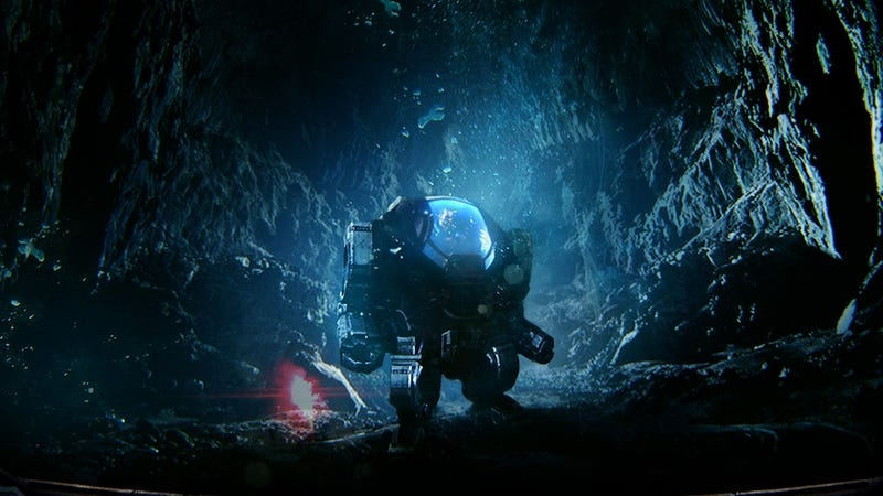 Illustration for article titled Mass Effect 3's 'Leviathan' DLC Is Coming August 28