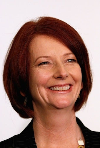 Illustration for article titled What You Need To Know About Julia Gillard