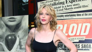 Illustration for article titled Courtney Love Is Writing A Memoir
