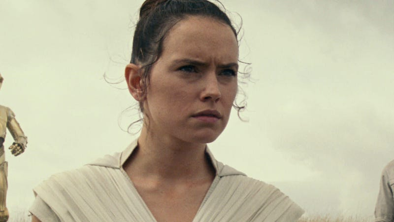 Star Wars: The Rise Of Skywalker May Feel Like a Different Genre, According to Daisy Ridley