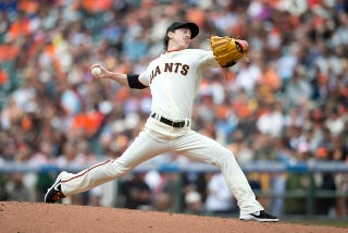 Illustration for article titled Tim Lincecum Just No-Hit The Padres, And That's Awesome