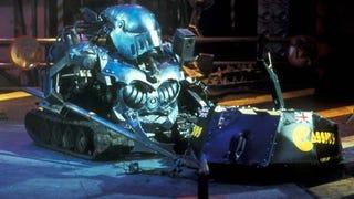 Illustration for article titled Robot Wars is Back!