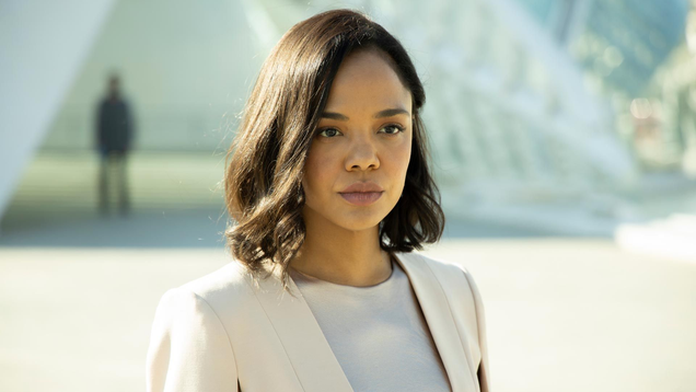 Tessa Thompson and Thandie Newton Talk the Growth of Their Characters in Westworld Season 3