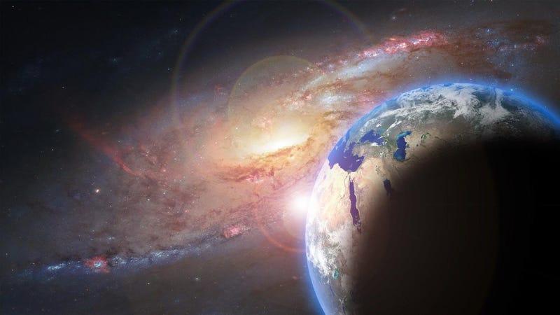 Un estudio explora la posibilidad de que hayamos pasado por alto civilizaciones extraterrestres ya extintas