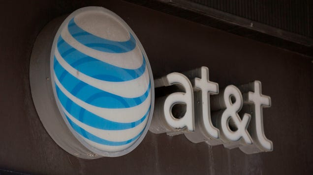 AT&T Just Screwed Over DSL Customers and Rural America