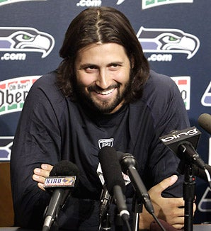 Illustration for article titled Charlie Whitehurst Thought Until Today He Was Going To Start