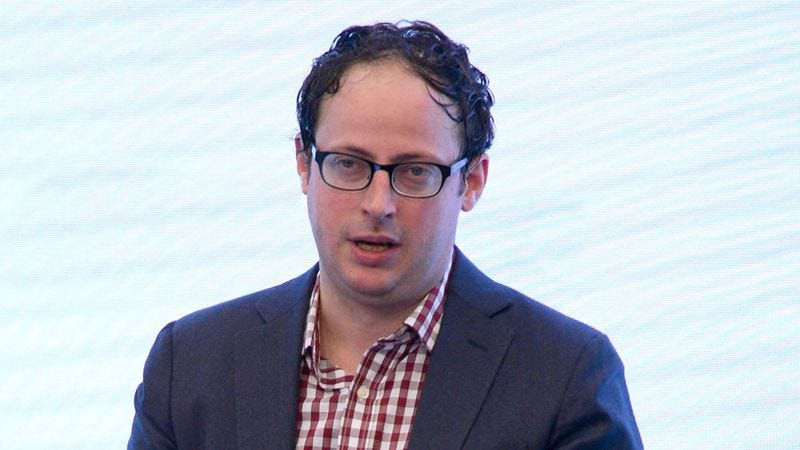 Illustration for article titled Nate Silver Defends Torture Methods Used To Make Election Projections