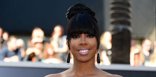 Kelly Rowland (Getty Images)