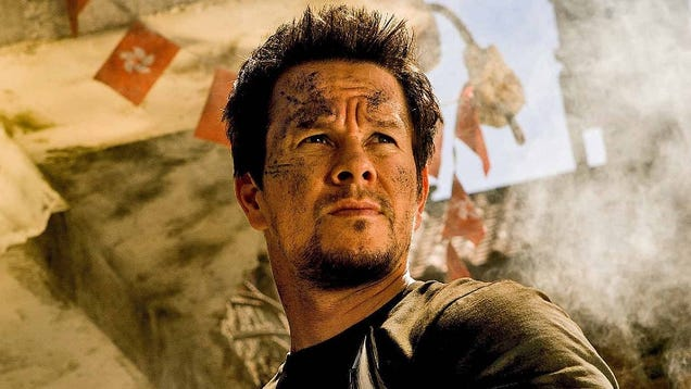 Paramount+ Will Have a New Movie Every Week, Including Mark Wahlberg s Infinite