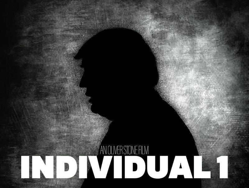 Illustration for article titled Oliver Stone Thriller 'Individual 1' Already Written, Filmed, Nominated For 5 Golden Globes