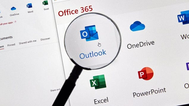 How to Fix Outlook s Blank Email Bug