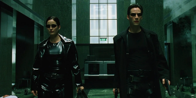 Illustration for article titled Matrix 4 ya es oficial, y regresarán Neo y Trinity
