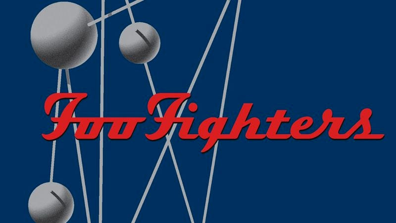 "Illustration for article titled Foo Fighters' ""Everlong"" might not be flashy, but it's emphatic"