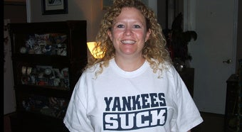 Illustration for article titled Excuse Me, Ma'am, The Yankees Do Not Suck
