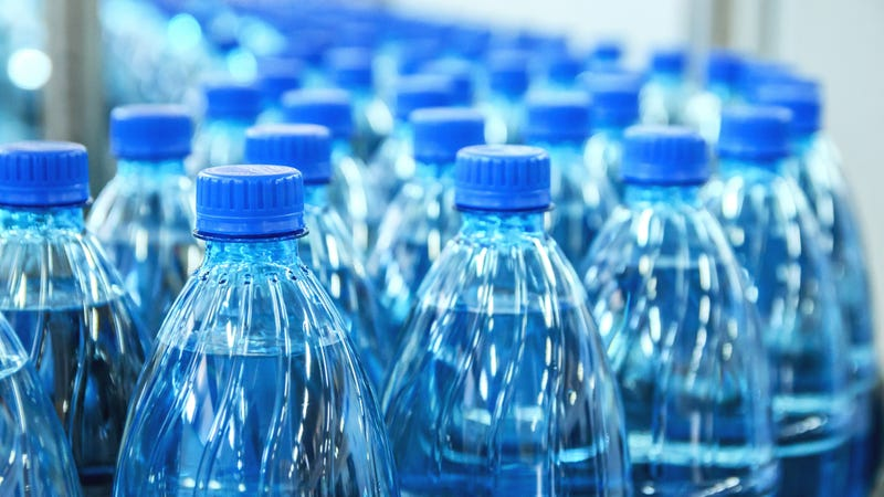 Does Bottled Water Really Expire?