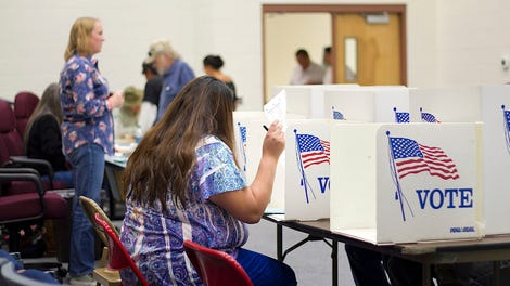 The Most Common Myths About Voter Registration, Debunked