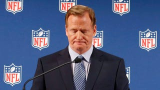 Illustration for article titled Ravens GM Testimony: Ray Rice Told Goodell He Hit Fiancée In Elevator