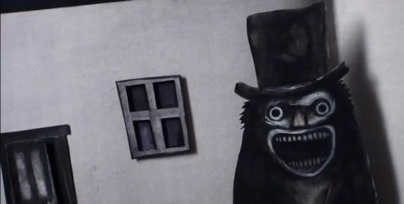 Illustration for article titled The Babadook: la película llamada a ser la más terrorífica del año