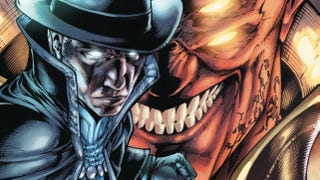 Illustration for article titled A first look at the new issue of DC Comics' Phantom Stranger