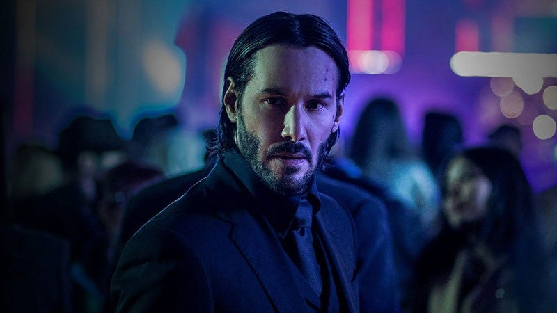 Culture Shock: Everything You Need To Know About 'John Wick'