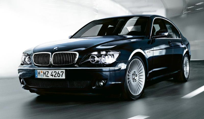 Illustration for article titled BMW Recalls A Bunch Of Cars At Risk For Randomly Rolling Down Hills