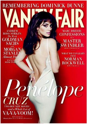 Illustration for article titled Did Pedro Almodóvar Save Penelope Cruz's Career?
