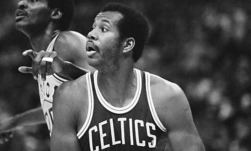 Illustration for article titled Former NBA Star Kermit Washington Sentenced To Six Years Over Charity Fraud Scheme