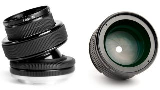 Illustration for article titled This Gadget Turns Your Lensbaby Kit Into a Tilt-Controlled Arsenal