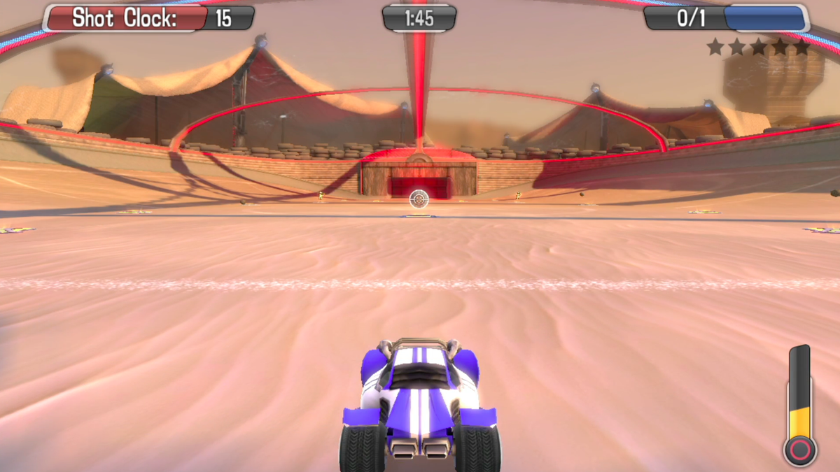 Rocket League Is Actually A Sequel To A Game Almost No One