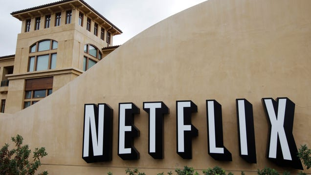 Netflix Has Reportedly Signed a  Best Practices  Code in India to Avoid State Censorship