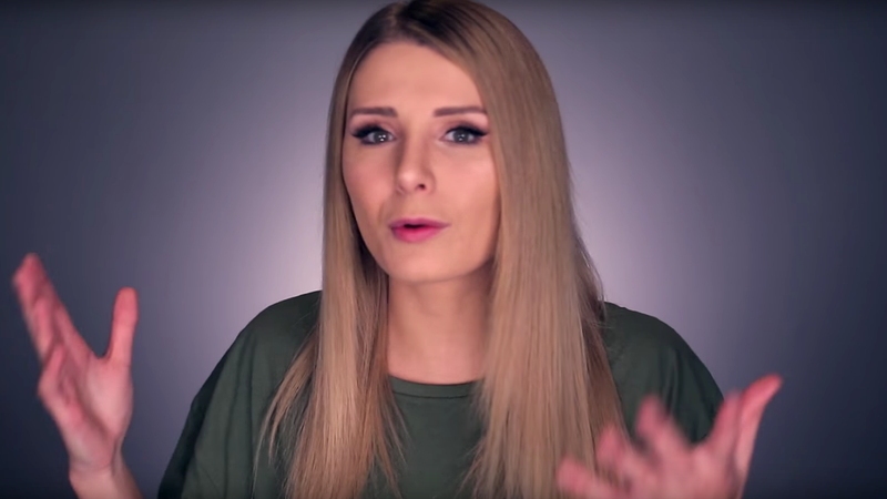Screenshot: Lauren Southern/YouTube