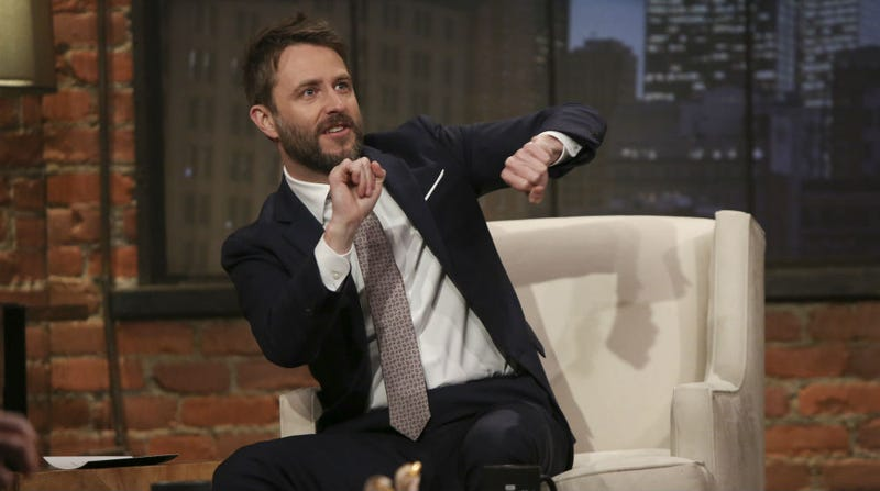 The Awesome Show will be hosted by Chris Hardwick. Image: Jordin Althaus/AMC