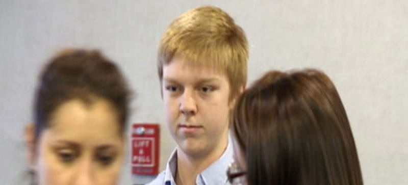 Illustration for article titled 'Affluenza' Teen's Insurance Will Pay At Least $2 Million To Victims