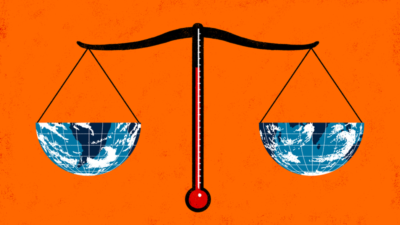 Illustration for article titled Climate Science Goes to Court Next Week