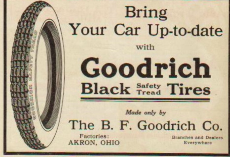 Used Tires Akron Ohio >> Here S Why Tires Are Black