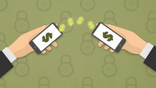 Illustration for article titled Should You Worry About the Security of Apps Like Venmo?