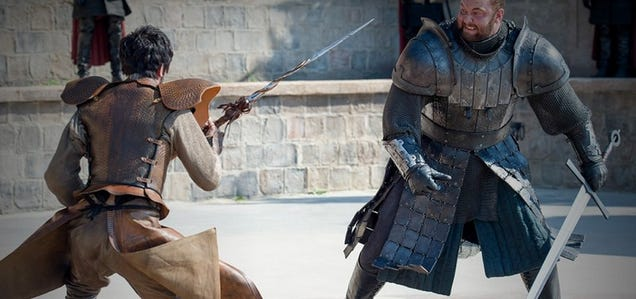 New Study Busts the Myth That Knights Couldn t Move Well in Armor