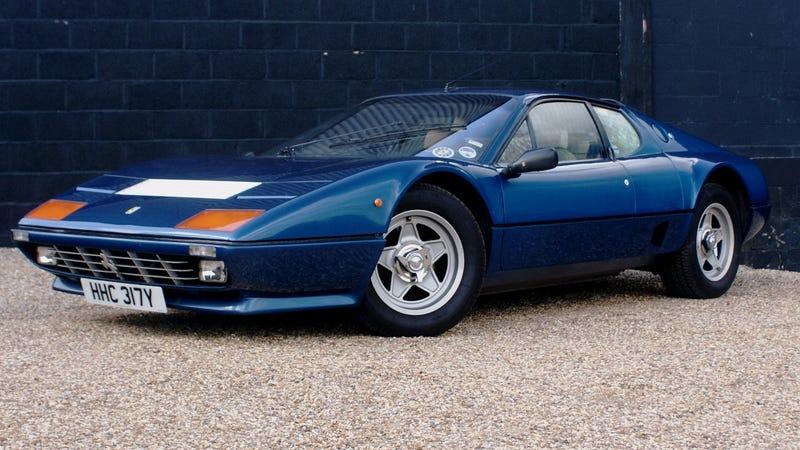 Cash For Cars Dallas >> DD Track Burn - Mid-engine 70s Sports Cars Edition