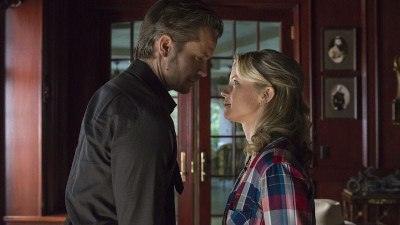 "Illustration for article titled Justified: ""Good Intentions"""