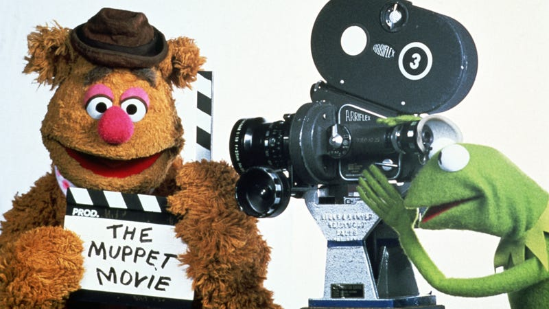 Illustration for article titled We're giving away tickets to see The Muppet Movie on the big screen—but you better hurry