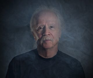 Illustration for article titled Q&A: John Carpenter On His New Album, And The New Images In His Head