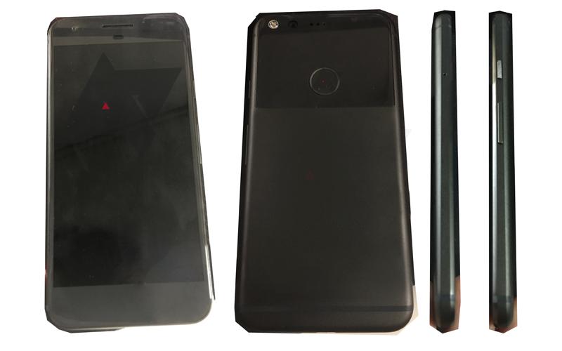 Illustration for article titled Se filtran las primeras imágenes de los nuevos Nexus de Google, y tienen cuerpo de metal