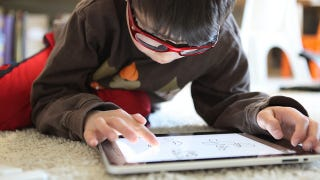 Five Best Tablet Drawing Apps