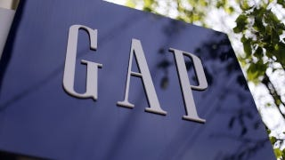 Illustration for article titled Gap Is Closing a Bunch of Stores in Attempt to Mount a Comeback