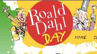 Illustration for article titled Happy Roald Dahl Day!