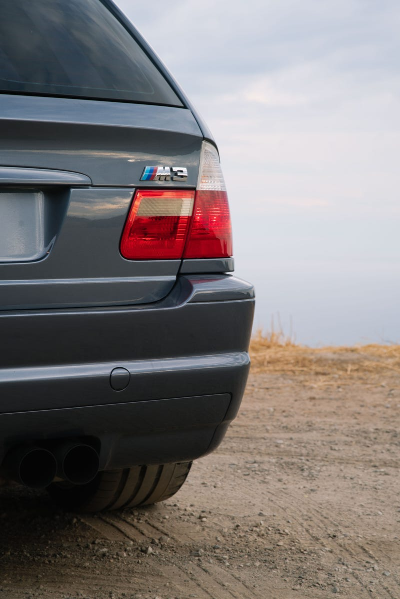 An E46 M3 Wagon Would Have Been The Best Bmw